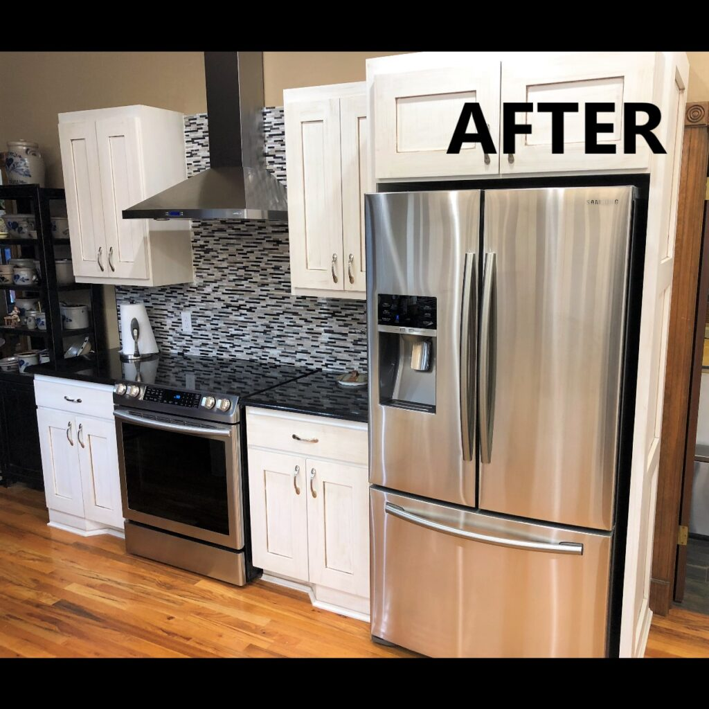 kitchen - after 3