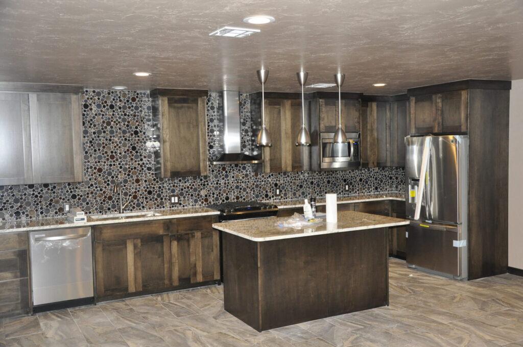 kitchen - office2