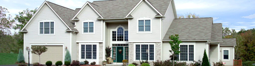 Siding & Gutters Gallery - Hicks Roofing and Construction