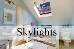 Skylight Installation |  Hicks Roofing and Constructions