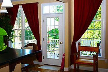 Windows & Doors |  Hicks Roofing and Constructions